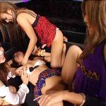【レイプレズ動画】渋谷ギャルの間でリアルに起きた強姦事件…たまり場に拉致された女子校生に電マ攻めww
