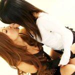 【ロリ貝合わせレズ動画】146cmのロリS嬢と176cmの高身長Mギャル…身長差30cmの友人がレズセックスww