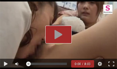 【SMレズ動画】逆さ吊りされた真性ドMの妹と超絶ドSな姉…決して細くない姉の腕を挿入するレズフィストww