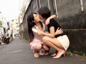 【ローターレズ動画】女性に犯されたい願望を持つ20歳の女性がわずかな時間に55回もイッたギネス記録ww