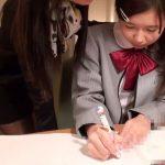 【ロリレズ動画】世間知らずの私立学校に通う生徒をホテルに呼び出した担任の女教師…可愛い少女への欲求止まらずレズ調教ww